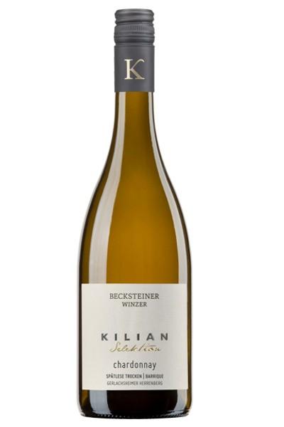 Kilian Chardonnay Barrique trocken