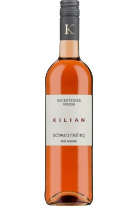 Kilian Schwarzriesling Rose feinherb