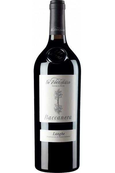 Baccanera - der Besondere aus Piemont