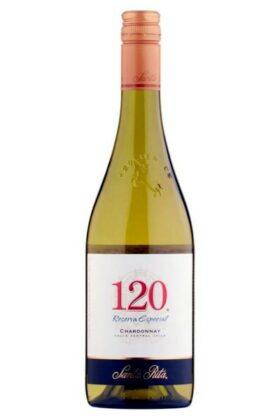 Chardonnay von Santa Rita 120 Reserva Especial