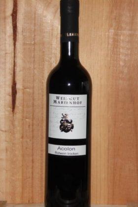 Acolon Rotwein trocken