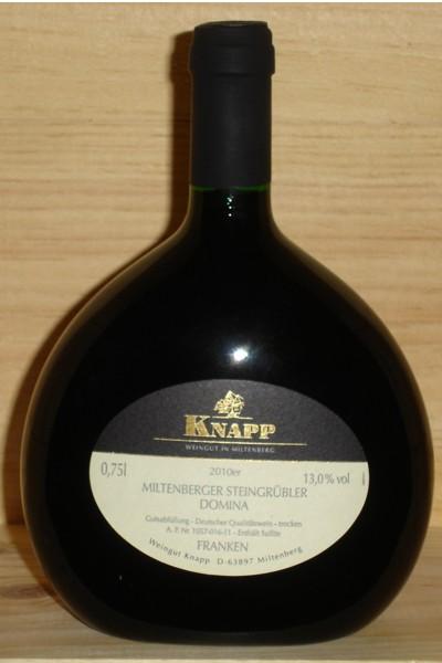 Domina von Franken Rotwein trocken