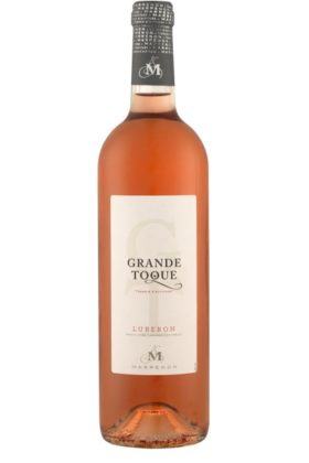 Grand Toque Rose