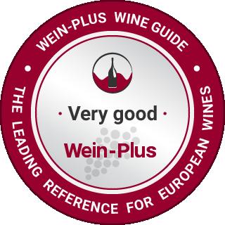 Weinplus Weinsiegel