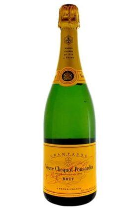 Veuve Cliquot Champagner