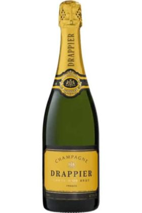 Drappier Champagner 0,375l