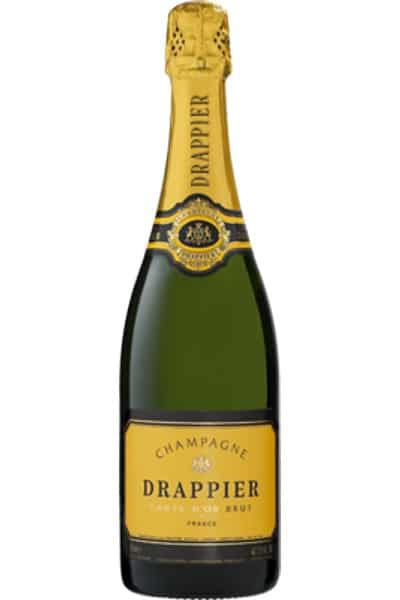 Drappier Champagner 0,375l