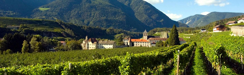 Pasqua Weine aus Norditalien