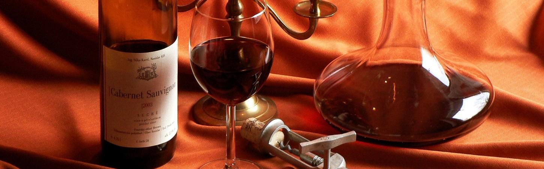Weinanbaugebiet Bordeaux