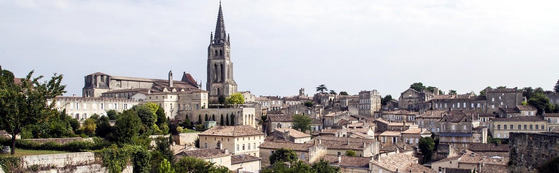 Weinbauregion Bordeaux