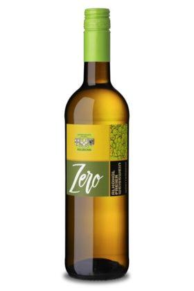 alkoholfreier Wein Zero