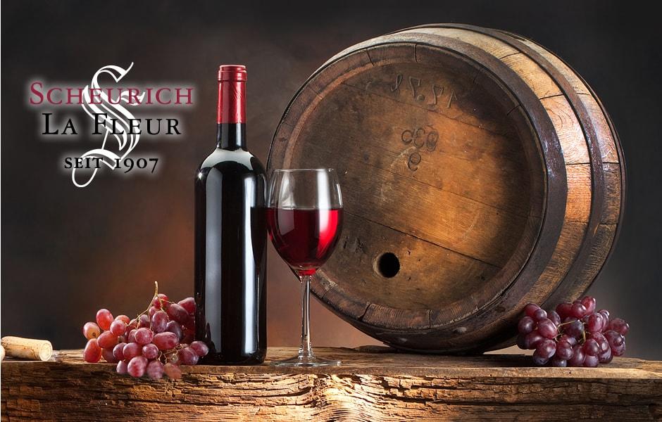 Weinhandel ScheurichWeine