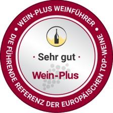 WeinPlus Siegel
