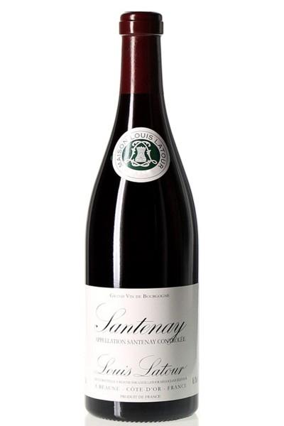 Santeney von Louis Latour Premier Cru