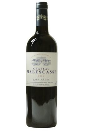 Chateau Malescasse 2001