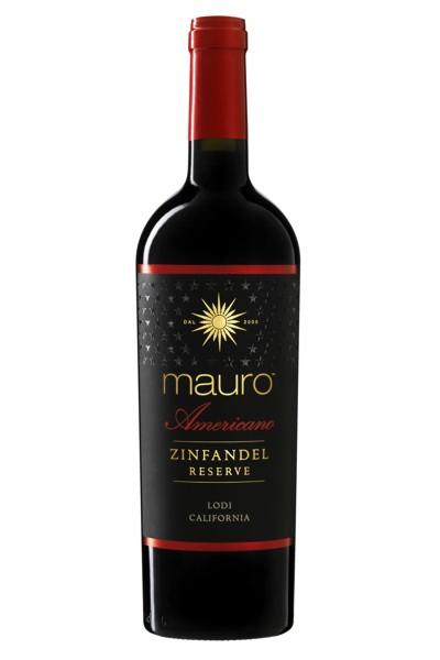 Zinfandel Mauro