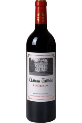 Chateau Taillefer Pomerol