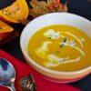Leckere Kürbissuppe zum Nachkochen
