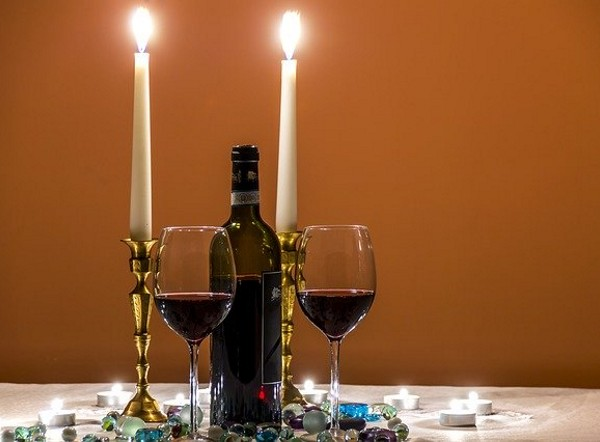Weinempfehlungen zum Wild