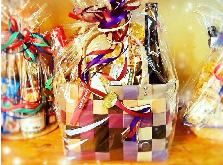 Geschenke & Geschenkkorb Walldürn