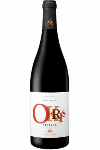 Guter Ventoux Rotwein