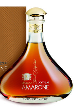 Amarone Grappa Barrique