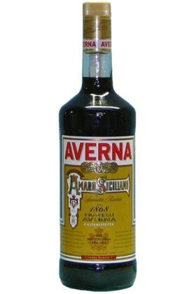 Averna 0,7l italienischer Kräuter