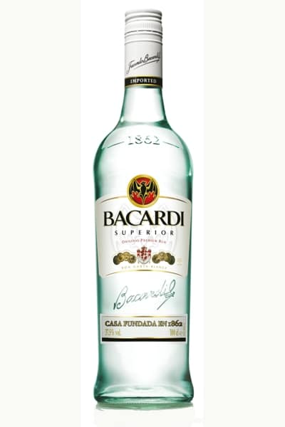 Barcardi Rum 0,7l kaufen