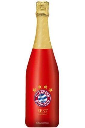 Bayern München Sekt