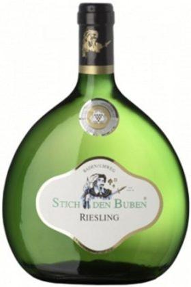 Riesling mild Bocksbeutel 1,5l