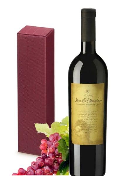 Brunello Geschenk