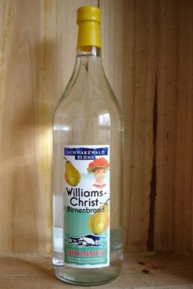 Williams Brand von Brommer