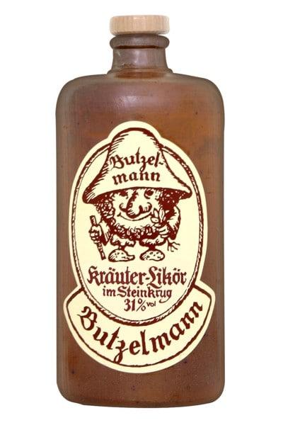 Butzelmann Kräuterlikör