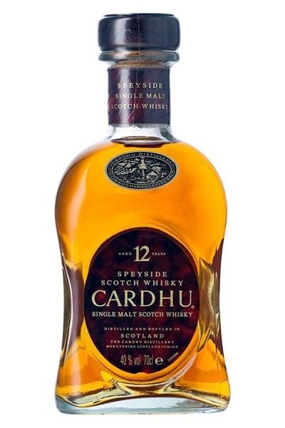 Cardhu 12 Jahre kaufen