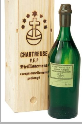 Chartreuse VEP 1,0l