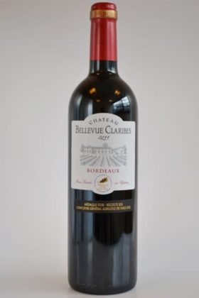 Chateau Bellevue Claribes