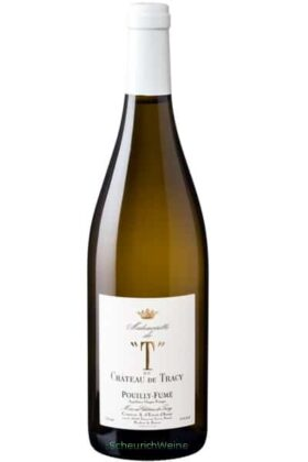 Pouilly Fumé Mademoiselle T