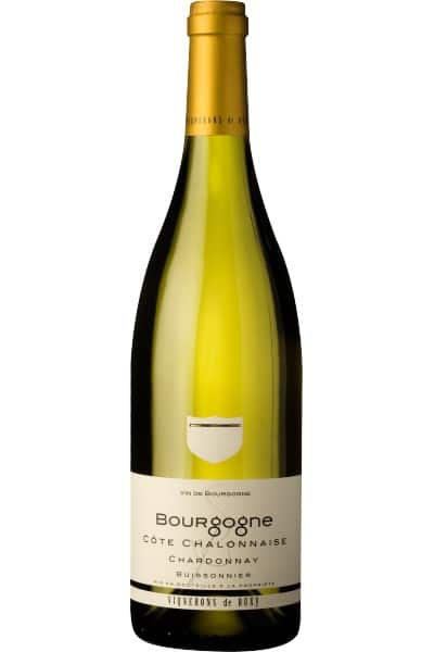 Bourgogne Chardonnay Chalonnaise