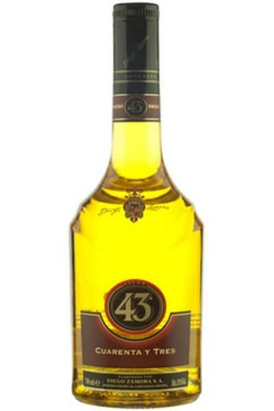 Cuarentea Y Tres 43