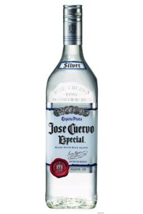Jose Cuervo Especial Tequilla
