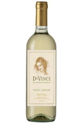 Pinot Grigio Da Vinci