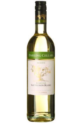 Sauvignon Blanc Südafrika