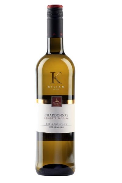 Becksteiner Chardonnay Kabinett trocken