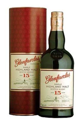 Glenfarclas 15 Jahre kaufen