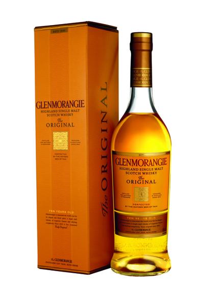 Glenmorangie 12 Jahre Original