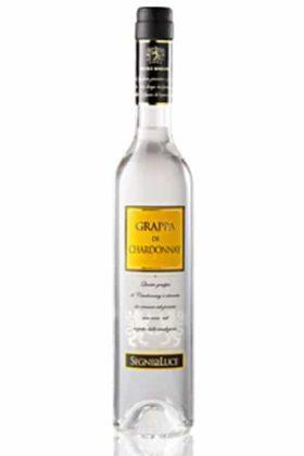 Chardonnay Grappa