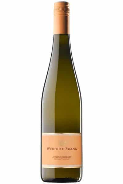 Grüner Veltliner Weingut Frank