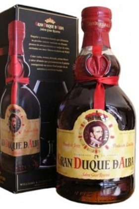 Grand Duque Dalba
