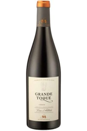Grand Toque Rotwein