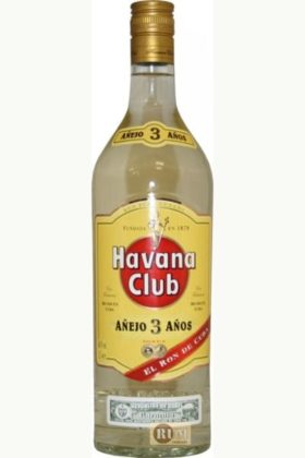 Havanna Club Rum